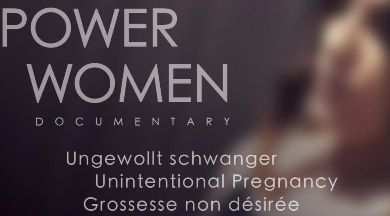 """Power Woman – Ungewollt schwanger"""