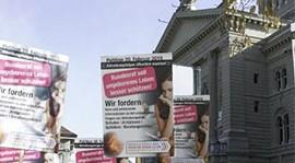 Bundesrat muss seine Abtreibungspolitik bekanntgeben
