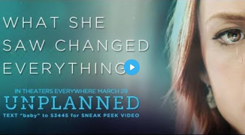 Pro Life-Film aus den USA soll in Schweizer Kinos kommen