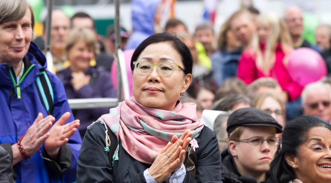 Entgegen gängiger Meinung: Frauen stärker Pro-life als Männer